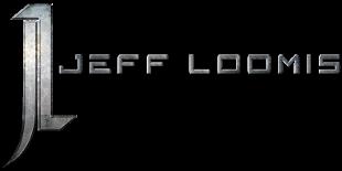 Jeff Loomis - Logo