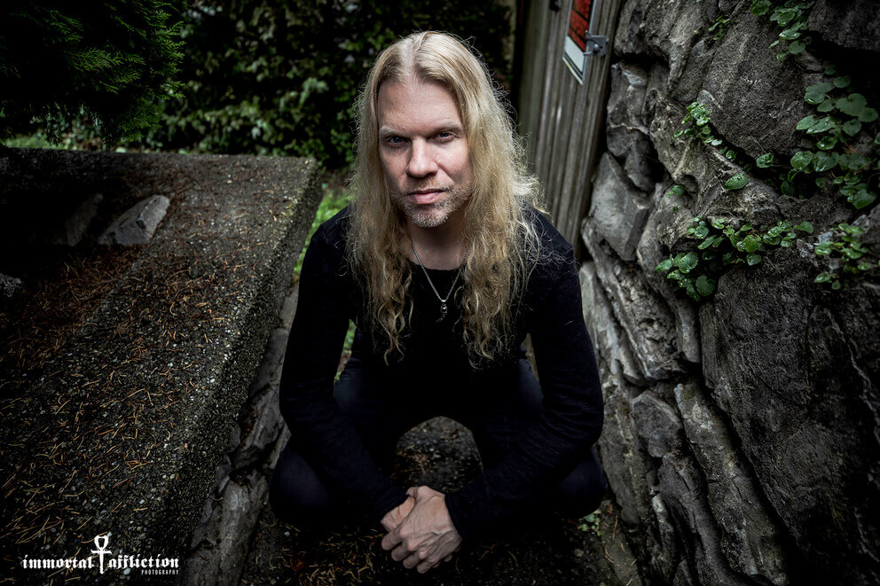 Jeff Loomis - Photo