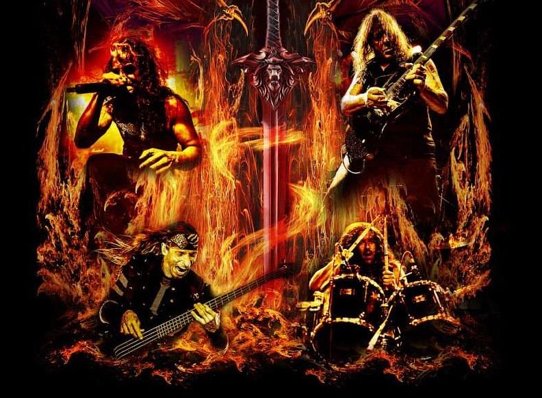 Ross the Boss - Photo