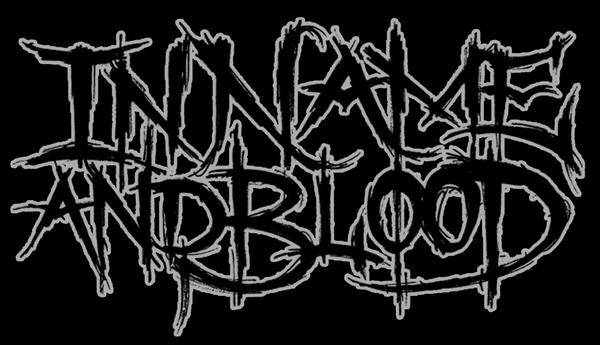 In Name and Blood - Logo