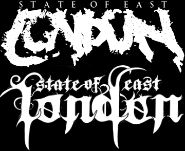 State of East London - Logo