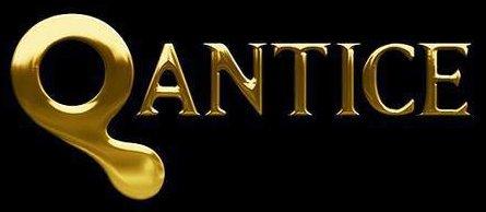 Qantice - Logo