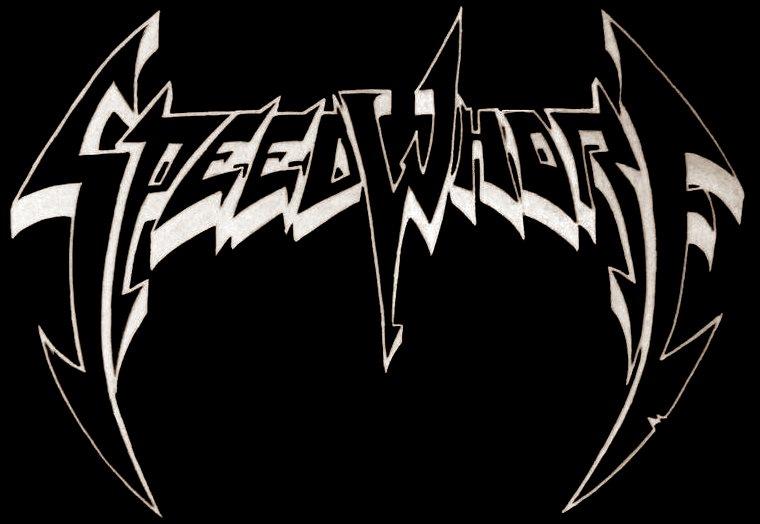 Speedwhore - Logo