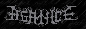 Aganice - Logo