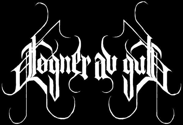 Løgner av Gud - Logo