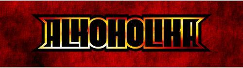 Alkoholika - Logo