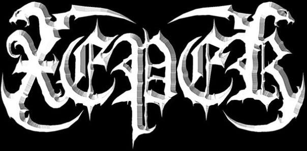 Xeper - Logo