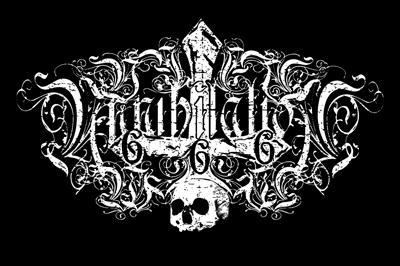 Annihilation 666 - Logo