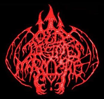 Old Castles Massacre - Logo