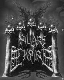 Pillars of Empire - Logo