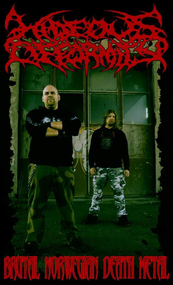 Hideous Deformity - Photo