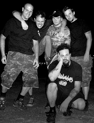 Clearwater Deathblow - Photo