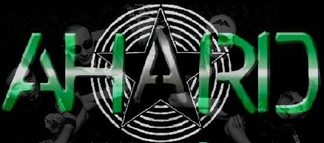 Ahard - Logo