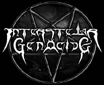 Interstellar Genocide - Logo