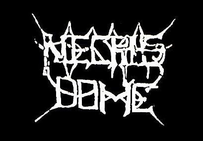 Necris Dome - Logo