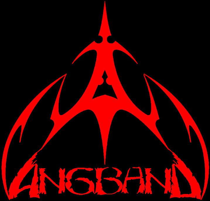 Angband - Logo