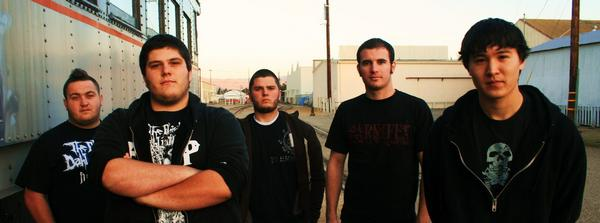 Halo of Gunfire - Photo