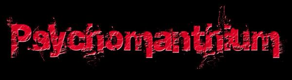 Psychomanthium - Logo