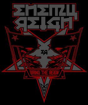 Enemy Reign - Logo
