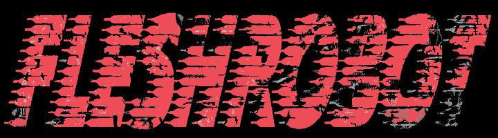 Fleshrobot - Logo