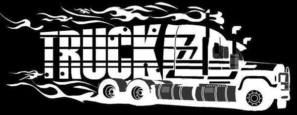 Truck - Logo