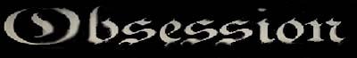 Obsession - Logo