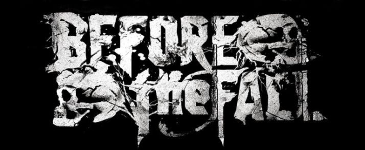 Before the Fall - Logo