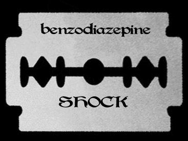 Benzodiazepine Shock - Logo