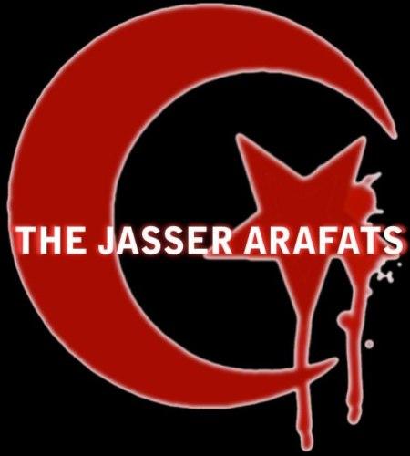 The Jasser Arafats - Logo