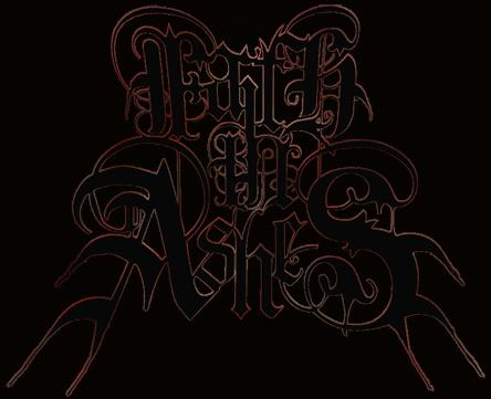 Faith in Ashes - Logo