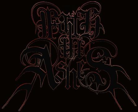 Faith in Ashes - Logo