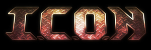 I.C.O.N. - Logo