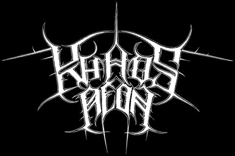 Khaos Aeon - Logo