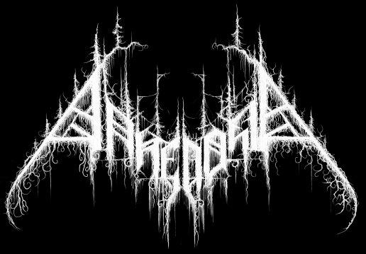 Anhedonia - Logo