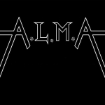 A.L.M.A. - Logo