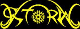 Storm - Logo