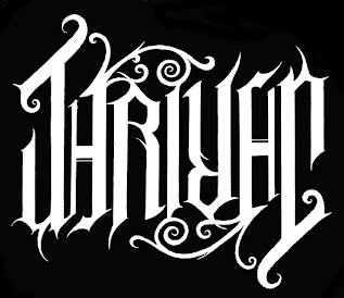 Thriven - Logo