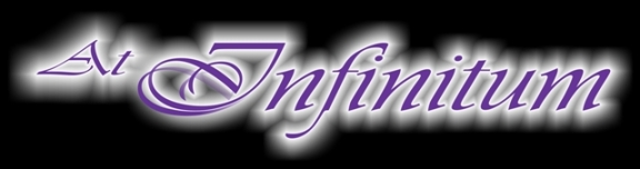 At Infinitum - Logo