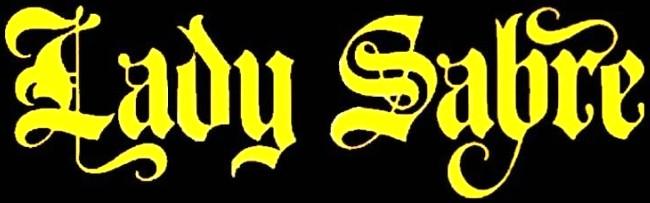 Lady Sabre - Logo