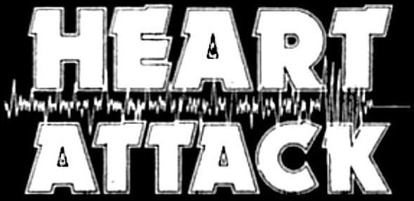 Heartattack - Logo