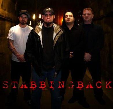 Stabbingback - Photo