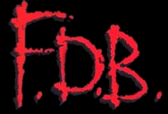 F.D.B. - Logo