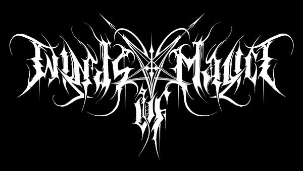 Winds of Malice - Logo