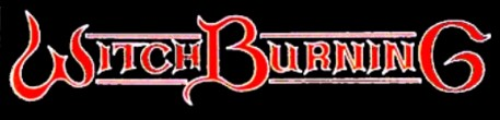Witch Burning - Logo