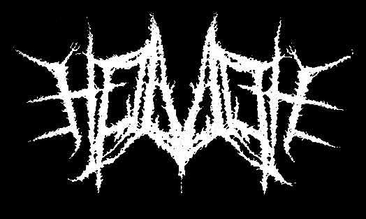 Hellvete - Logo