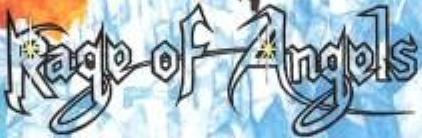 Rage of Angels - Logo