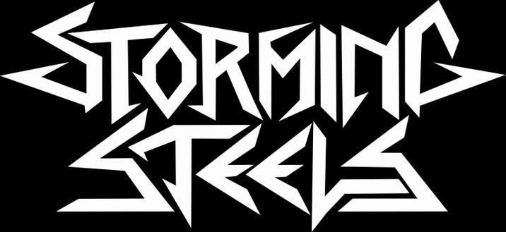 Storming Steels - Logo