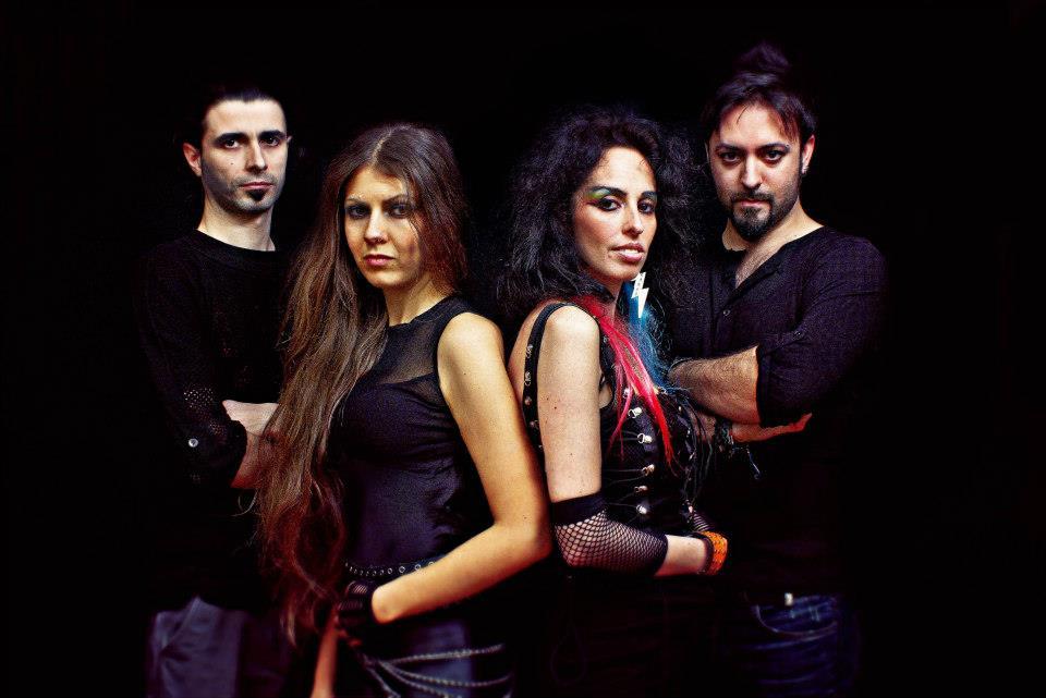 Radiance - Photo