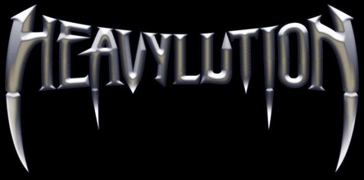 Heavylution - Logo