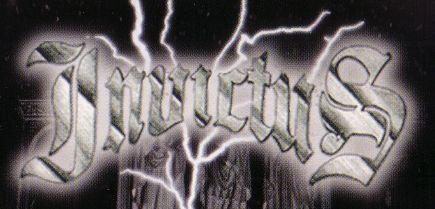 Invictus - Logo